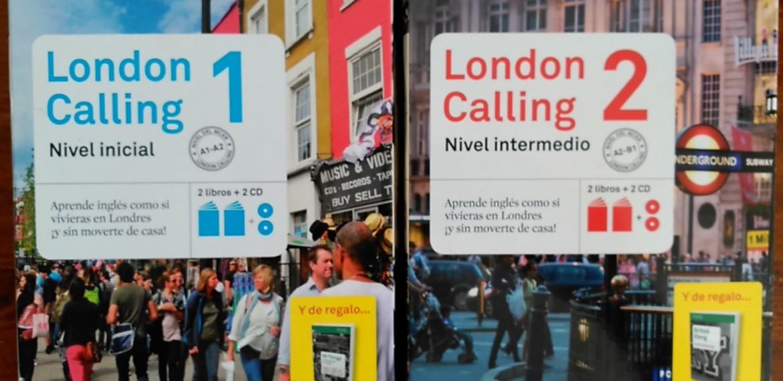 London Calling 1 & 2